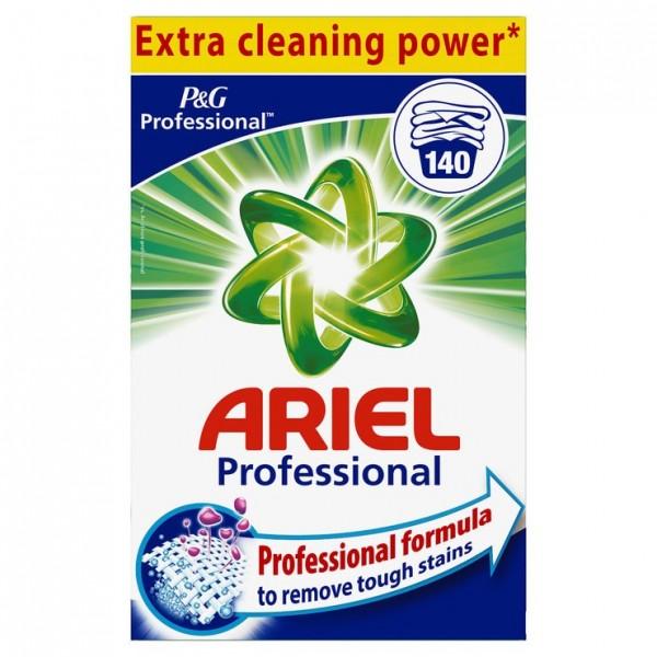 ariel 140 lavages