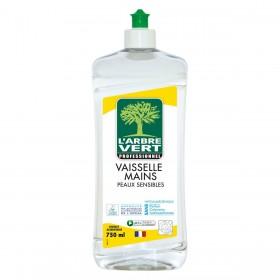 Liquide vaisselle Arbre vert 750ml