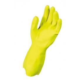 Gant ménage jaune