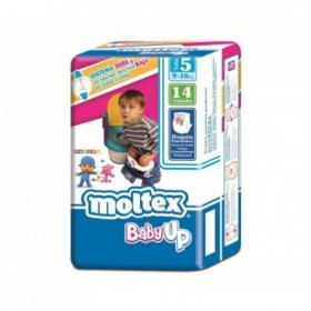 MOLTEX BABY UP