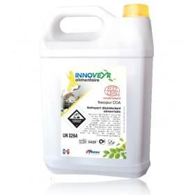 Neopur DDA nettoyant désinfectant concentré Ecocert Bidon de 5L