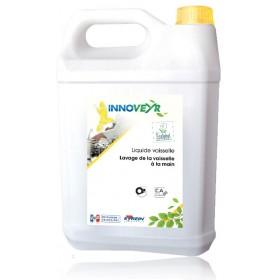 Liquide vaisselle Ecolabel Bidon 5L