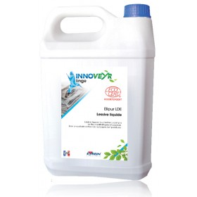 Elipur lde lessive liquide Ecocert Bidon de 5L