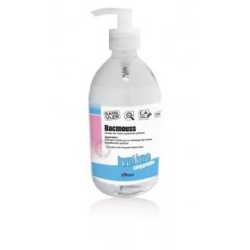 Bacmouss savon désinfectant parfumé 500mL