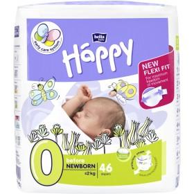 Couche bébé Bella Happy T0